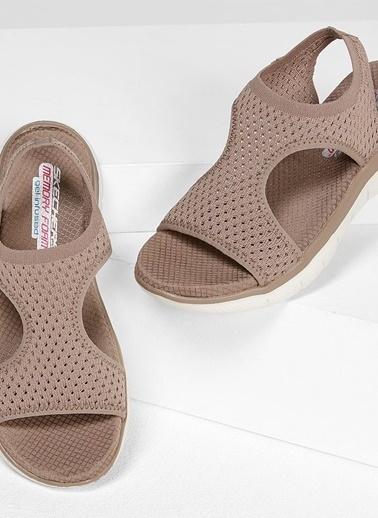 Skechers Sandalet Bej